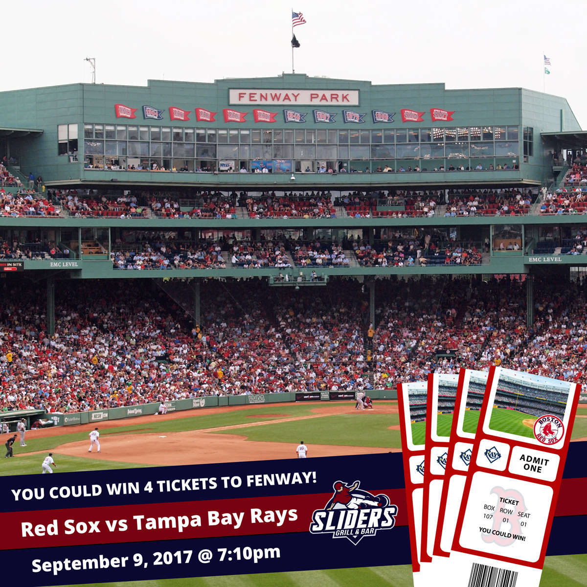 Red-Sox-Giveaway