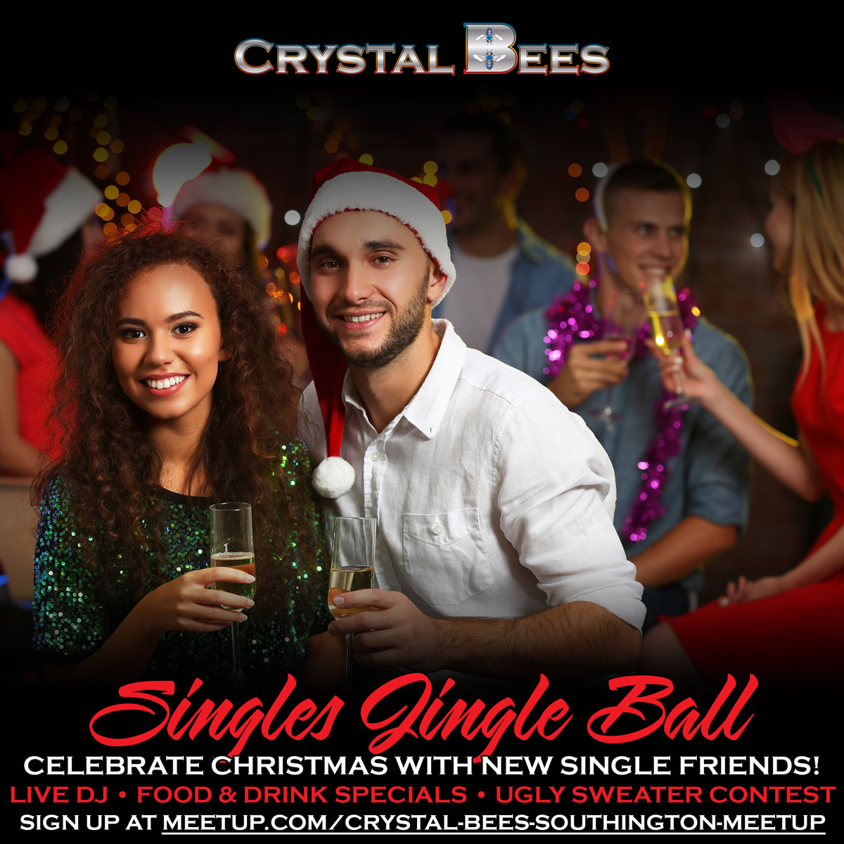 Singles Jingle Ball